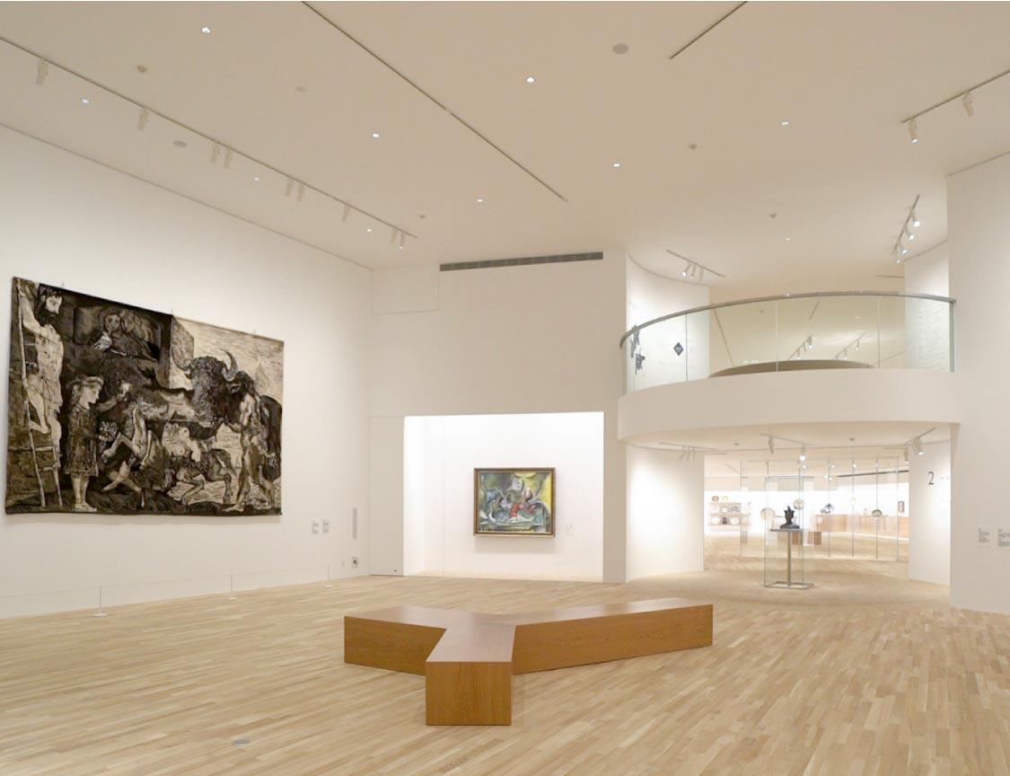 箱根 彫刻の森美術館 THE HAKONE OPEN-AIR MUSEUM - 常設作品紹介 ...