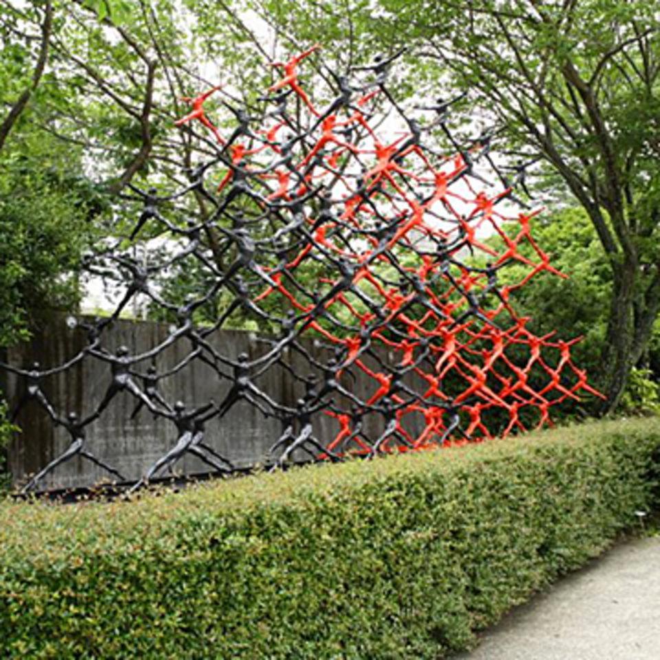 美術館 彫刻 の 森